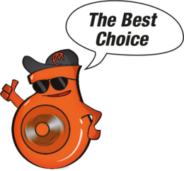 Pompe - The Best Choice