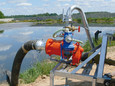 PTH PUMPS SERIES - Application in Livestock plant